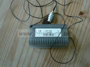 dpm lavalier type microphone 4061-BM