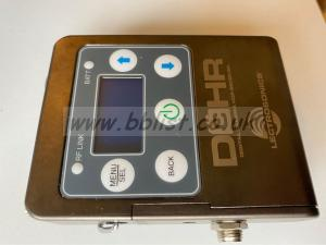 Lectrosonics Hop DCHT - DCHR with Batt Eliminators/LR Shoe