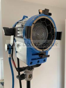 Arri Plus 300 lights x2. Excellent condition