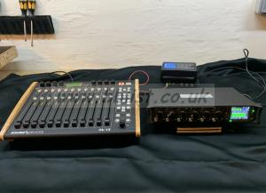 Sound Devices SD 688 with Controller CL 12