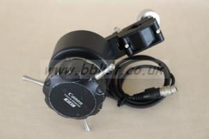 CanonFPD-400D Focus Demand.