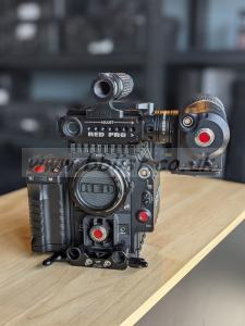 RED Epic-X Dragon DSMC 6k Cinema Camera Kit