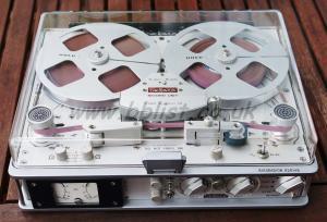 Stellavox SP8-SU8-SM8-SP9-SM9 portable recorders