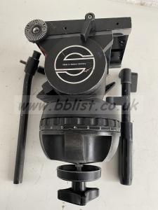 Sachter Studio 7+7 head