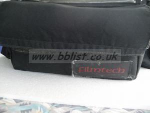 Filmtech Mixer Bag