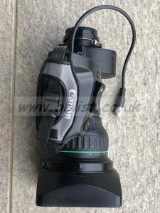 Canon J21 Lens
