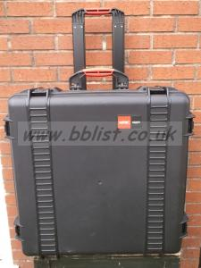 HPRC 4600W Large Drone / General Purpose Wheeled Case