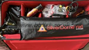 Dedolight DLH4 Photoflex Starlight 1000w Dedo DLH1 News docu