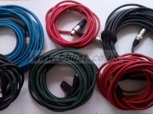 Canford Audio Cables