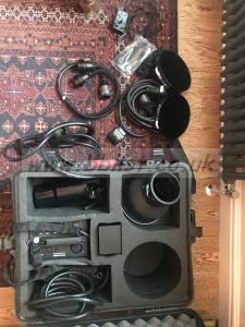 Profoto Acute B2 600 AirS Kit - 2 heads + HPRC Bag