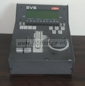 EVS LSM XT 1/2/3 Slo Mo Controller