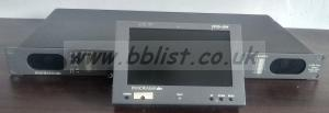 Wohler/Panorama DTV AVM-Flex Video/Audio Monitor+ LCD Pod
