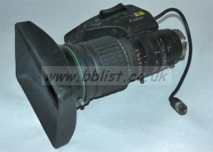 canon zoom lense