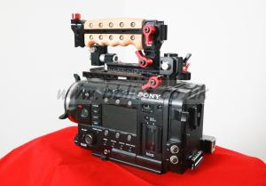 Sony F5 4K camera body.