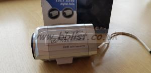 10 x Concept Pro DSP 192 CCTV camera heads