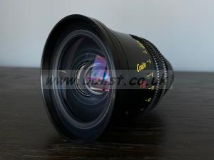 Cine Lens Cooke miniS4/i - 18mm