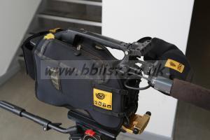 Kata Camera Glove