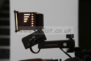 Anton Bauer UltraLight 2 & UltraLight Dimmer