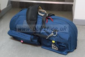 Porta Brace Durable Padded Carrying Case
