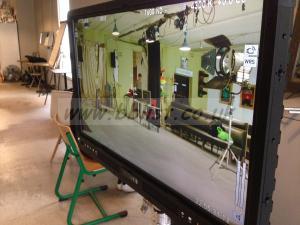 SmallHD 24-inch video monitor for camera and SLR camera