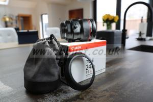 Canon TS-E 24mm f/3.5 L 11