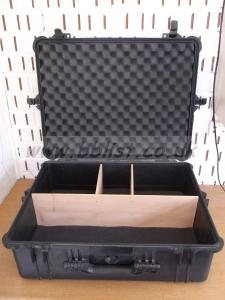 Peli 1600 Case - Fitted Out - Lightly Used (Case B)