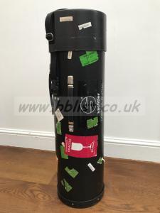 Sachter Tripod Hardcase Cylinder