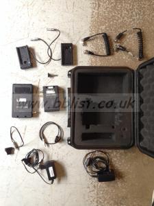 Teradek bolt pro 300 SDI/HMDI, full kit