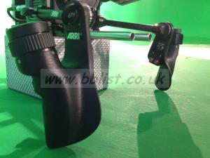 Arri Master Grips camera handles