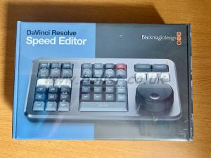 Brand New Sealed Blackmagic Davinci Resolve Speed Editor