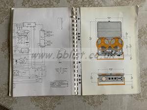 Nagra 4.2 recorder instruction manual