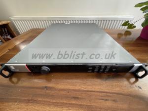 Ericsson AVP4000 H264 HD 10bit 422 IP / ASi encoder