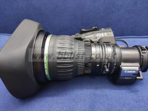 """Canon KH21ex5.7 IRSE A (SUPER MINT) SX21 21x 1/2"""" HD Te"""