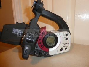 Canon XL1S 3CCD Digital Mini DV Video Camera Body