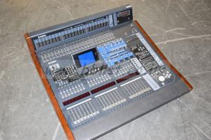Yamaha DM2000VCM