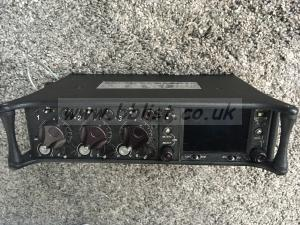 Sound Devices 633 Mixer/Recorder