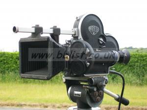 Arriflex 16ST Movie Camera For Sale
