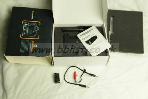 Beachtek Audio Adapter DXA-SLR ULTRA