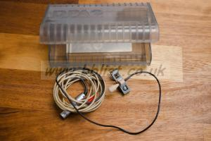 DPA 4061 microphone / 6pin Lemo for Micron