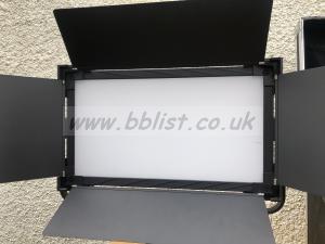 2 x PROAV LED Softlights