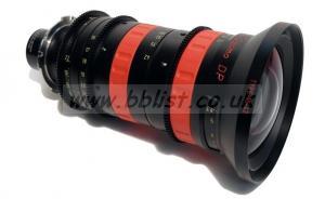 Angenieux 16-42DP  PL mount lens