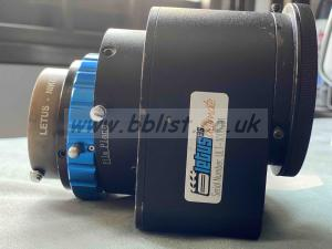 Letus Ultimate 35mm DOF Adapter Complete Set with extras!