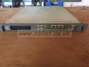 Tektronix SPG 1000 HDTV Sync generator