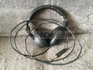 Canford DMH205B headphones x4