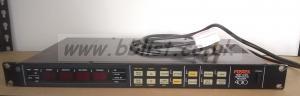 Fostex  4010 Timecode Generator/Reader Rack
