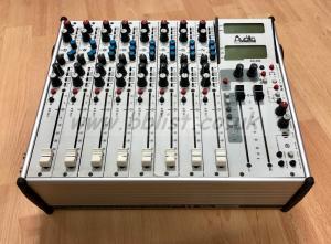 Audio Developments AD256 mixer 8 into 2 with Digital OP mod