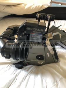 Moviecam SL Kit + HD-SDI tap
