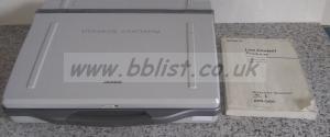 Sony AWS-500 Anycast Vision/Audio Mixer Portable Unit