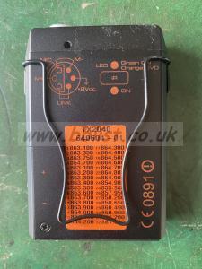 Audio Ltd 204 Transmitter BRAND NEW NEVER USED