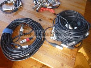Sound Devices 664 + Accessoires